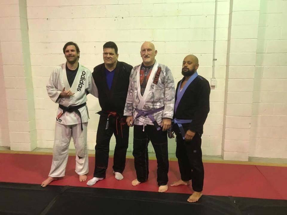 Coaching Team – Raglan Brazilian Jiu Jitsu