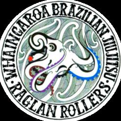 Raglan Brazilian Jiu Jitsu